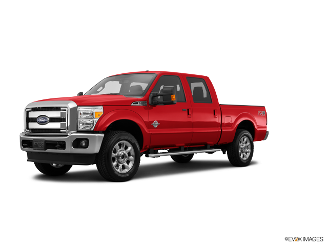 Used 2015 Ford Super Duty F-250 SRW in Florence, SC