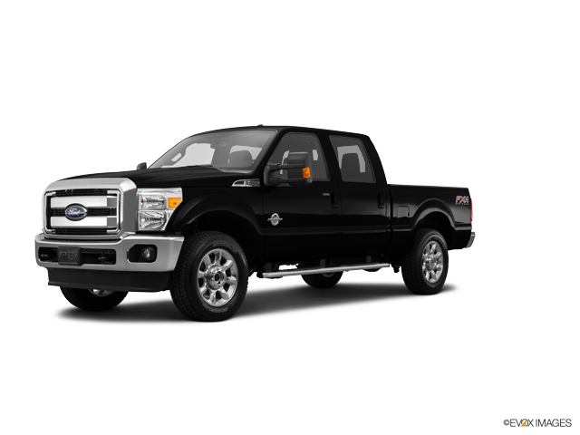 Used 2015 Ford Super Duty F-250 SRW in Chiefland, FL