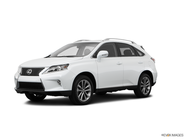 Used 2015 Lexus RX 350 in Jackson, MS