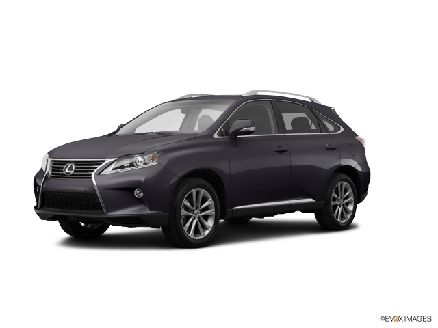 Used 2015 Lexus RX 350 in Southern Pines, NC