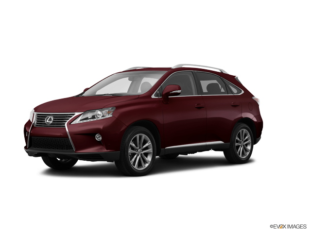 Used 2015 Lexus RX 350 in Spartanburg, SC