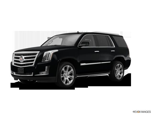 Used 2015 Cadillac Escalade in Muskogee, OK