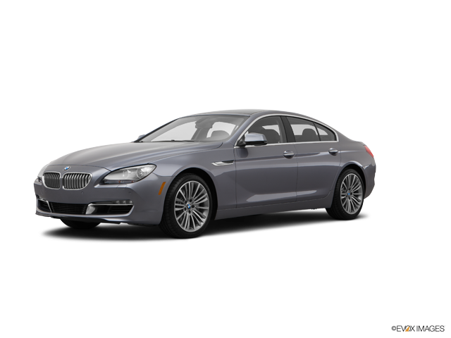Used 2015 BMW 6 Series in Jackson, MS