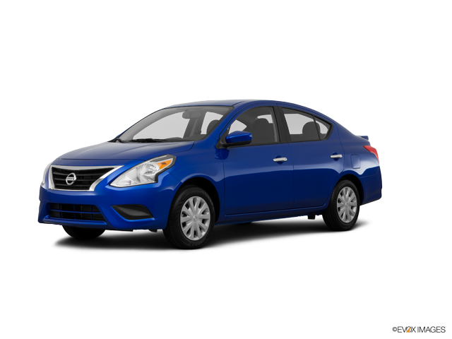 Used 2015 Nissan Versa in Lakeland, FL