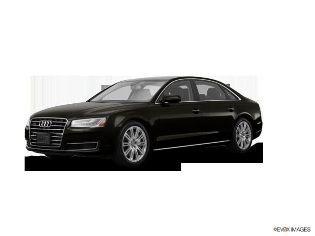 Audi A L T WAUAFDFN Jackson MS - Audi jackson ms