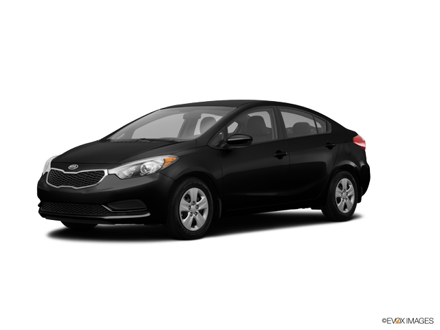 Used 2015 KIA Forte in Dallas, TX