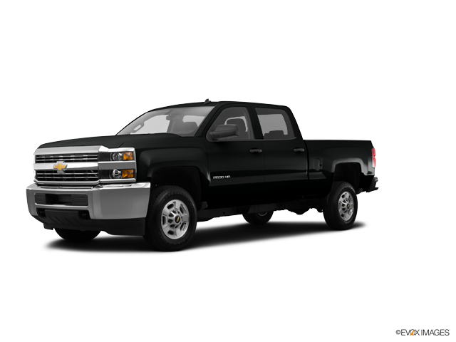 Used 2015 Chevrolet Silverado 2500HD Built After Aug 14 in Fort Morgan, CO