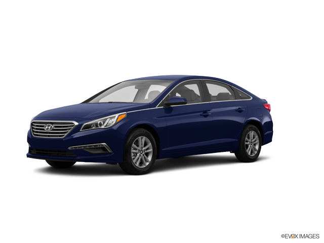 Used 2015 Hyundai Sonata in Dothan & Enterprise, AL