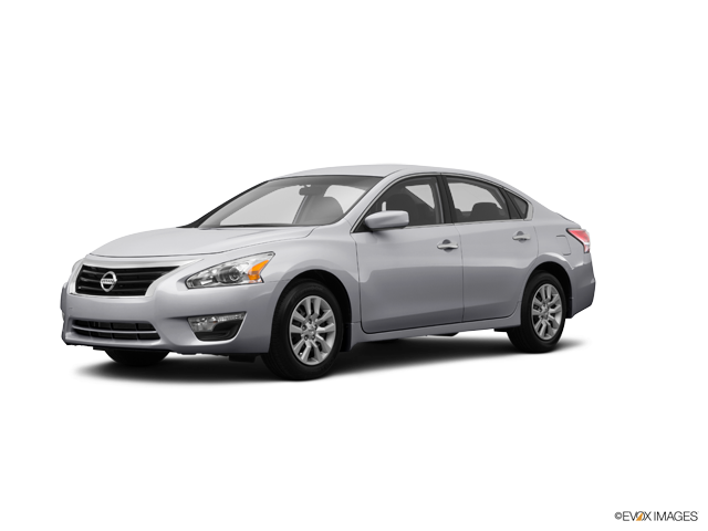 Used 2015 Nissan Altima in Columbus, GA