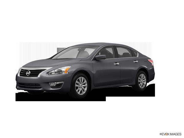 Used 2015 Nissan Altima in Lake City, FL