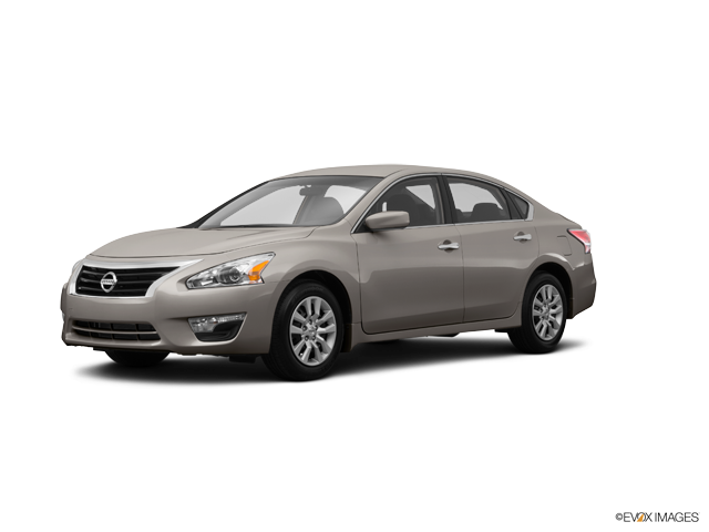 Used 2015 Nissan Altima in St. Francisville, New Orleans, and Slidell, LA