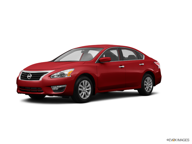 Used 2015 Nissan Altima in Milford, CT