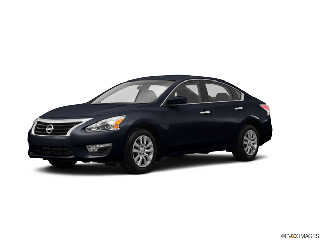 Used 2015 Nissan Altima in METAIRIE, LA