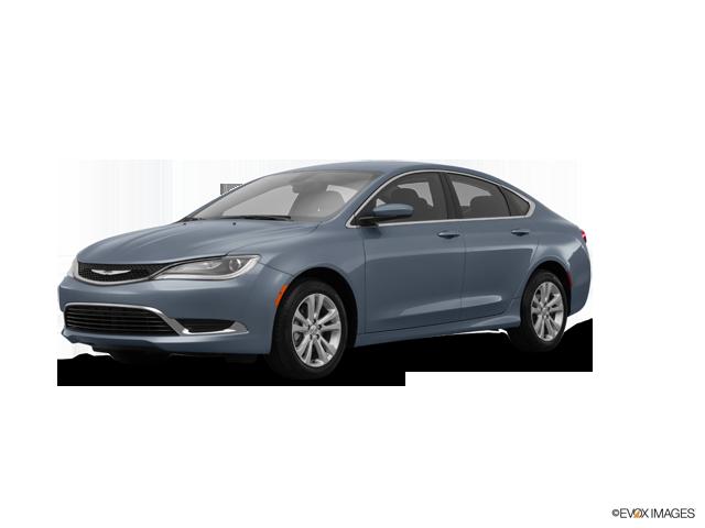 Used 2015 Chrysler 200 in Bessemer, AL