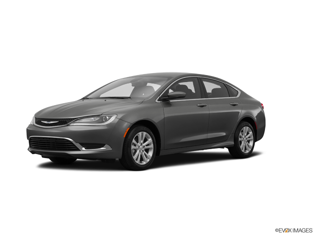 Used 2015 Chrysler 200 in Jersey City, NJ