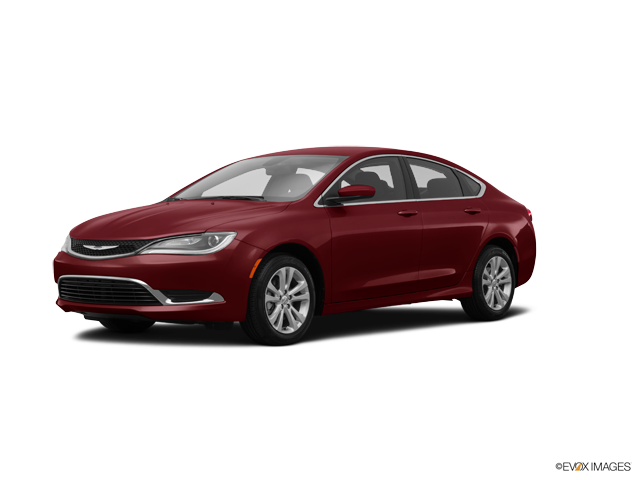 Used 2015 Chrysler 200 in Gainesville, FL