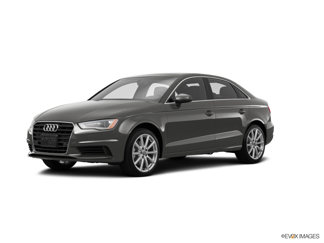 Used 2015 Audi A3 in Mount Pleasant, SC