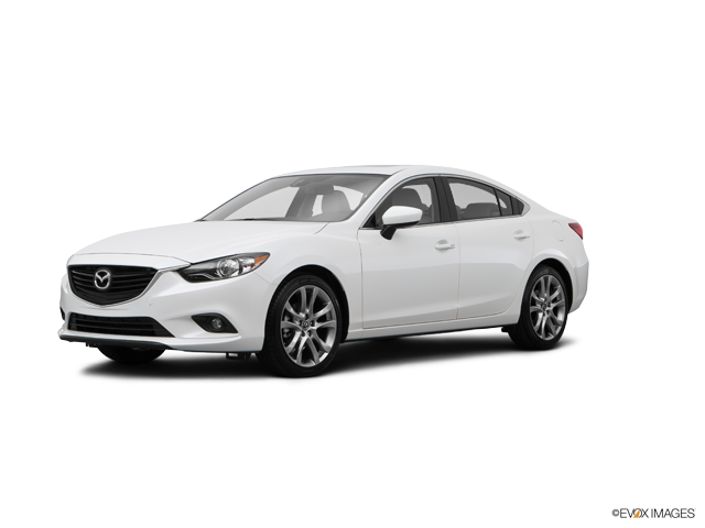 Used 2015 Mazda Mazda6 in Panama City, FL