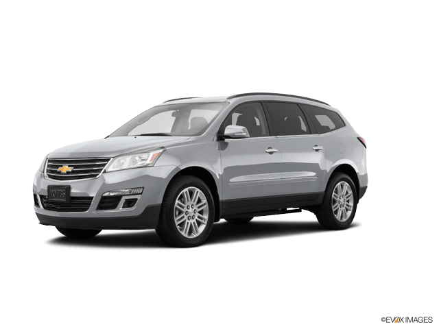Used 2015 Chevrolet Traverse in Kenner, LA