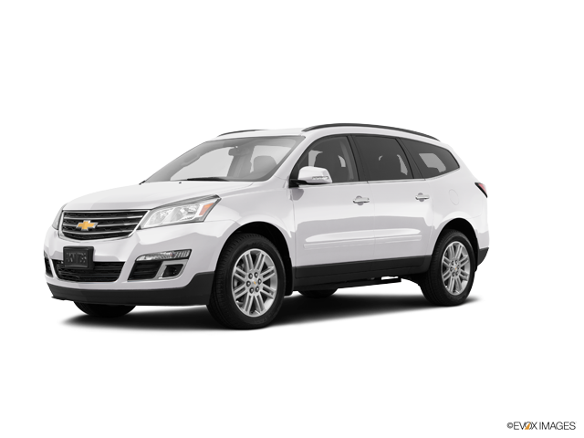 Used 2015 Chevrolet Traverse in Middleburg Heights, OH