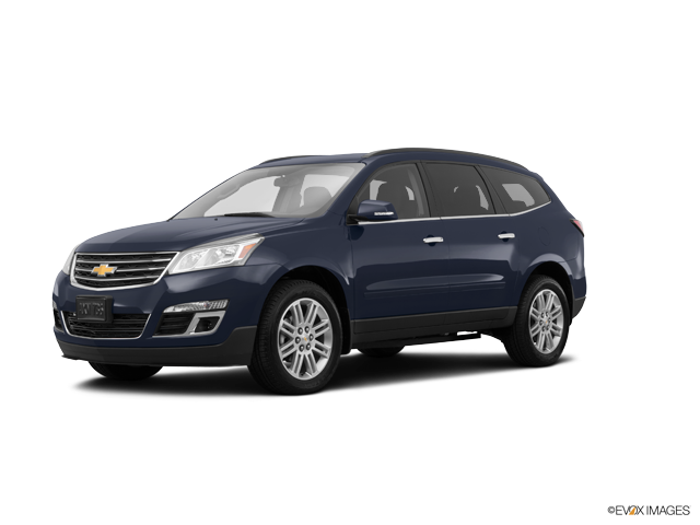 Used 2015 Chevrolet Traverse in Aurora, OH