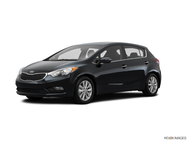 Used 2015 KIA Forte 5-Door in Concord, NH