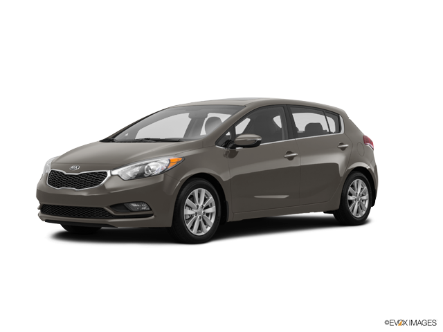 Used 2015 KIA Forte 5-Door in Fort Pierce, FL