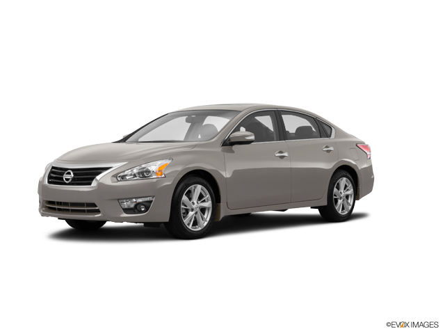 Used 2015 Nissan Altima in Brookhaven, MS