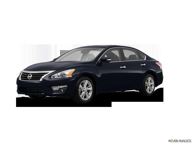 Used 2015 Nissan Altima in Sedalia, MO