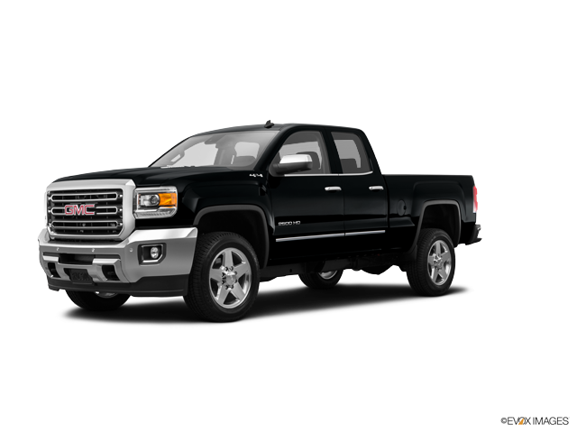 Used 2015 GMC Sierra 2500HD available WiFi in Tallahassee, FL
