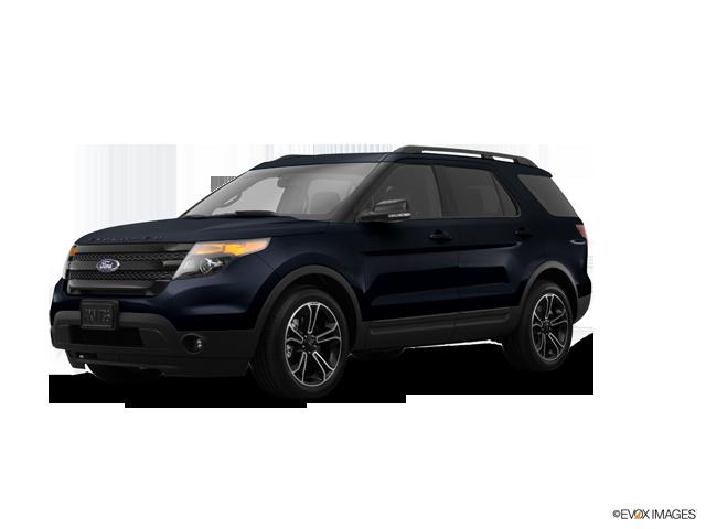 used 2015 ford explorer in hamburg pa