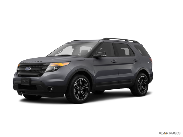 Used 2015 Ford Explorer in , SC