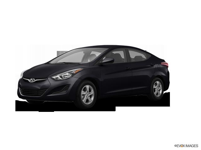 Used 2015 Hyundai Elantra in Johnson City, TN