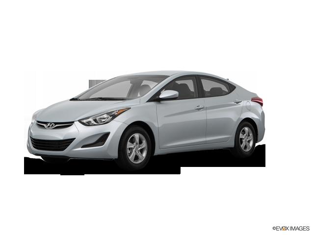 Used 2015 Hyundai Elantra in Henderson, NC