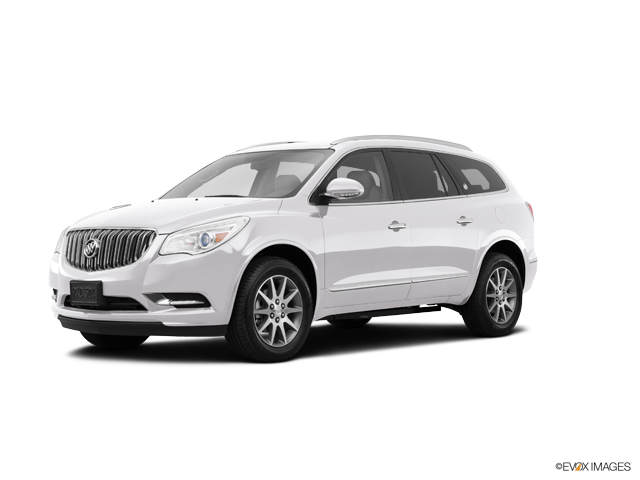 Used 2015 Buick Enclave in , SC