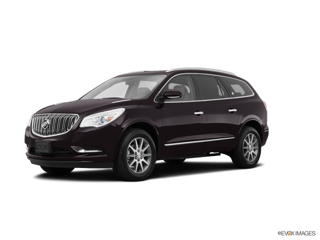 Used 2015 Buick Enclave in Tulsa, OK