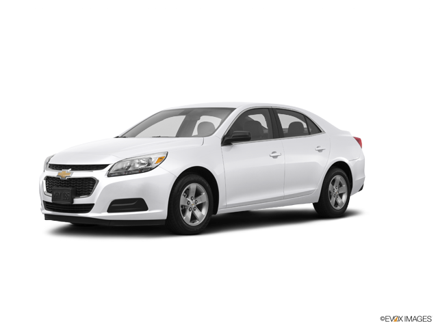 Used 2015 Chevrolet Malibu in High Point, NC