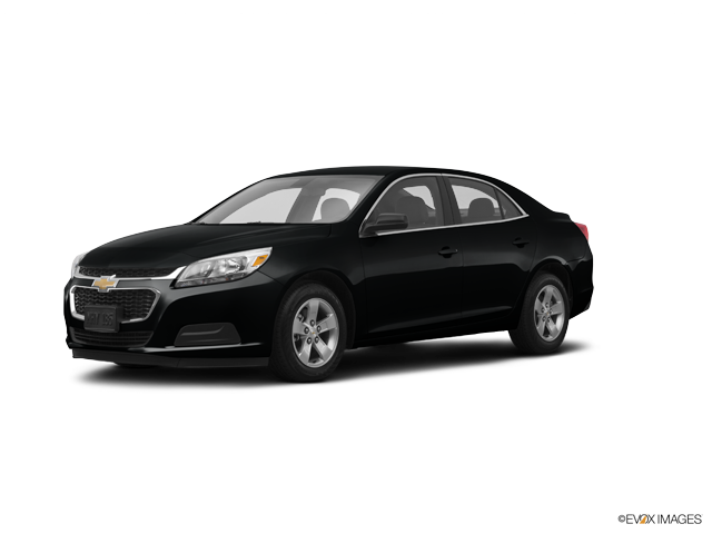 Used 2015 Chevrolet Malibu in Mobile, AL