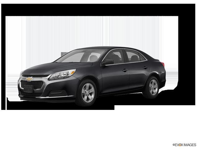 Used 2015 Chevrolet Malibu in Dothan & Enterprise, AL