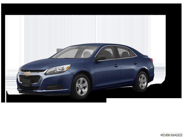 Used 2015 Chevrolet Malibu in Greenwood, IN