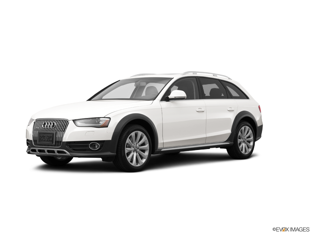 Used 2015 Audi allroad in , CA