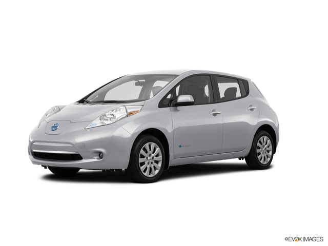 Used 2015 Nissan LEAF in , AL