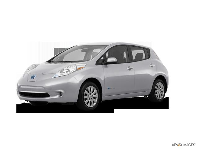 Used 2015 Nissan LEAF in Columbus, GA