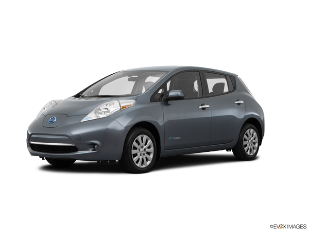 Used 2015 Nissan LEAF in Columbia, MO