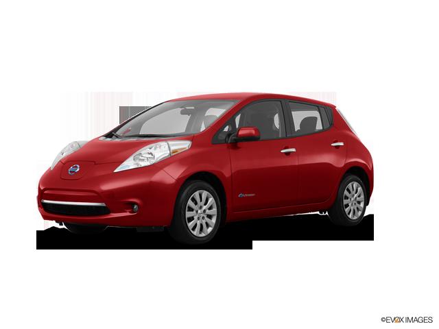 Used 2015 Nissan LEAF in San Jose, CA