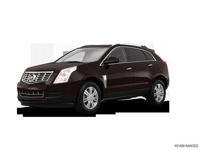 Used 2015 Cadillac SRX in Lafayette, LA