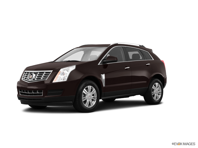 Used 2015 Cadillac SRX in , SC