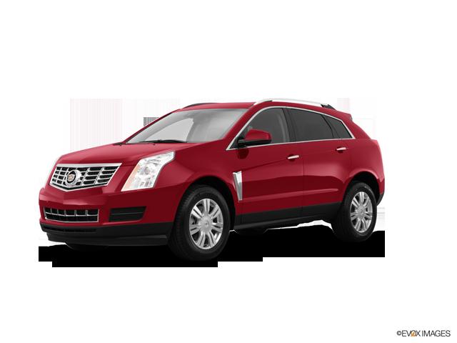 Used 2015 Cadillac SRX in Dothan & Enterprise, AL