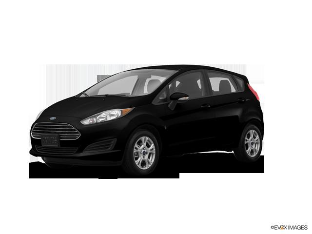Used 2015 Ford Fiesta in Ontario, Montclair & Garden Grove, CA