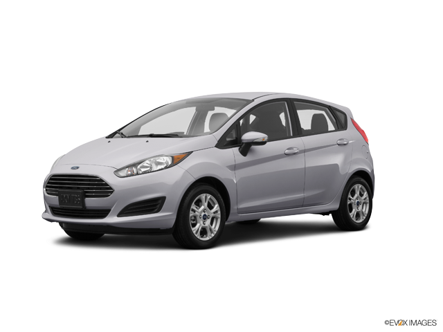 Used 2015 Ford Fiesta in Milford, CT